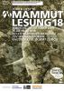 ZSV Mammutlesung / Zürich liest 18